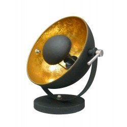 LAMPA STOŁOWA ANTENNE TS-130801T-BKGO Zuma Line