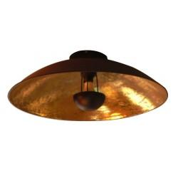 LAMPA SUFITOWA ANTENNE TS-100422CL-BKGO Zuma Line, lampy sufitowe, nowoczesne, metalowe, stylowe, oryginalne, designerskie