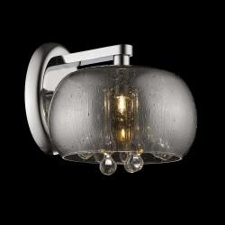 LAMPA ŚCIENNA RAIN, rain, W0076-01D-F4K9, Zuma Line, lampy ścienne, kinkiet, kinkiety, oświetlenie, zumaline