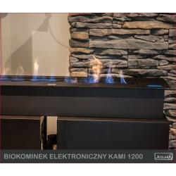 Biokominek Kami 1200