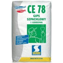 Gips Szpachlowy SEMIN CE 78