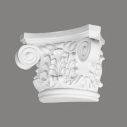 PÓŁKOLUMNA N1030-3 Mardom DECOR dekoracja w stylu jońskim