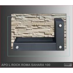 Biokominek Apo L Rock