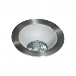 Lampa REMO 1 Downlight bez wkładu GM2118R Downlight chrome / alumi Azzardo