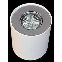Lampa NEOS 1 FH31431B White/ Aluminium metal Azzardo