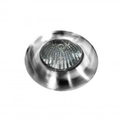 Lampa IVO GM2100 Chrome / aluminium IP20 Azzardo